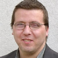 Marián Kohn, lektor angličtiny a bloger