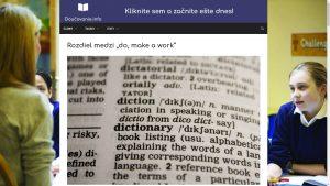 Doučovanie.info - Inzercia, články, ťaháky a testy